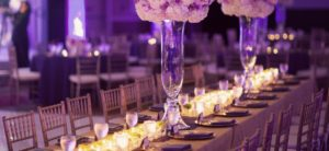 Gleaming Events Atlanta Decorations